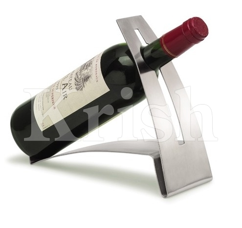 Bold Wine Bottle Holder