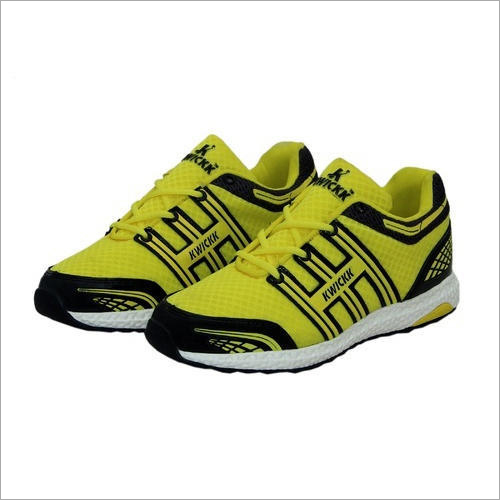 Jogging Comfortable Shoes
