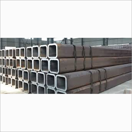 Seamless Hollow Section Pipe