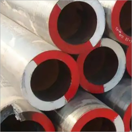 MS Seamless Hydraulic Pipe