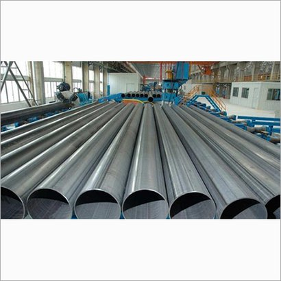Cold Rolled Tubes