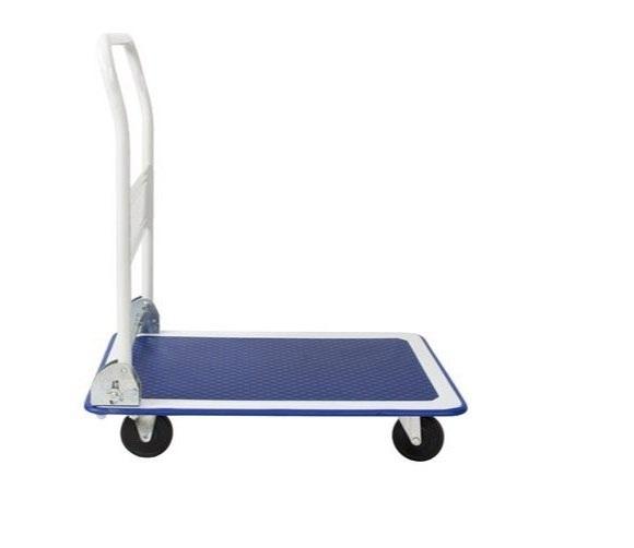 Platform Hand Truck Plastic Base Pp150