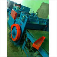 SS COIL CUT TO LENGTH MACHINE