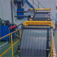 Coil Slitting Machine