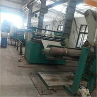 Coil Cut To Length Machine