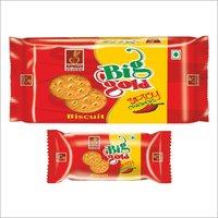 Big Gold Biscuit