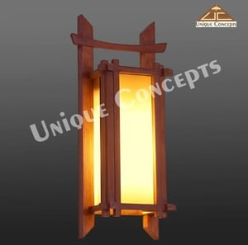 Wall Mounted Lamps