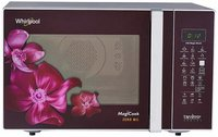 Whirlpool 30 L Convection Microwave Oven (MAGICOOK 30L WINE MAGNOLIA)