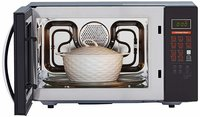 Whirlpool 25 L Convection Microwave Oven (Magicook Elite, Black)