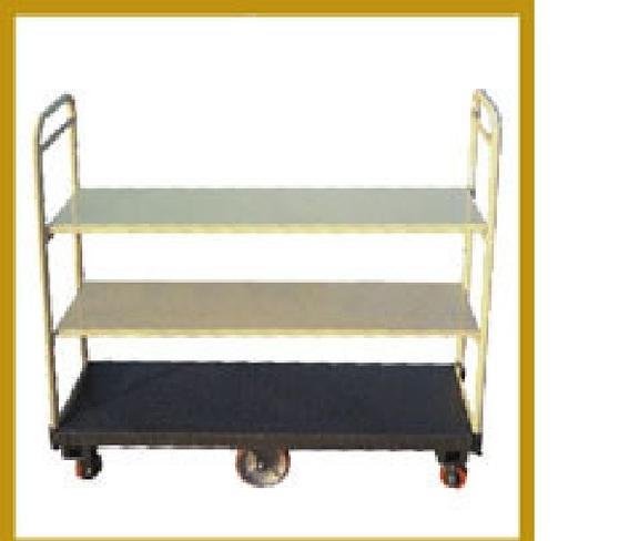 Three Shelves Platform Trolley Ph1660