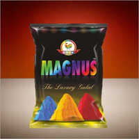 Magnus The Luxury Gulal Gold