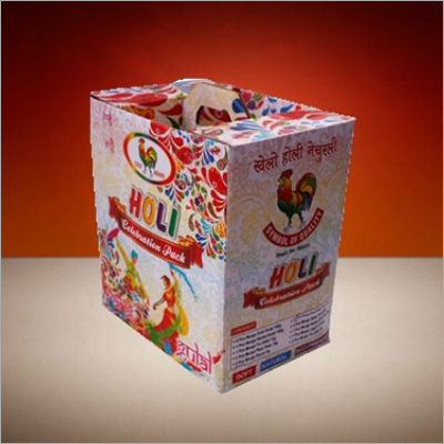 Holi Celebration Pack