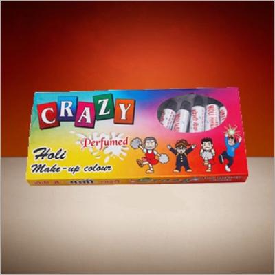 Crazy Perfumed