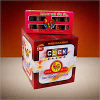 Cock Brand 500 Rooh Rang