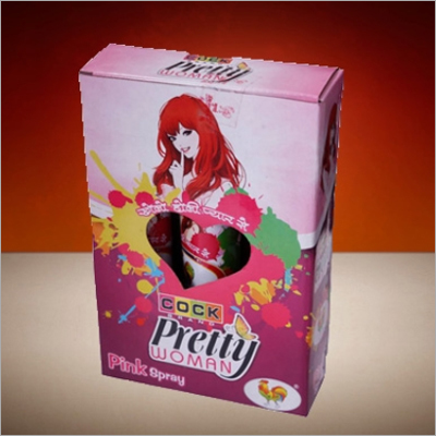 Holi Spray (Pretty Women)