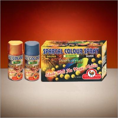 Sparcal Color Spray