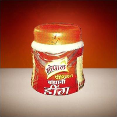 Gopal Premium Bandhani Hing
