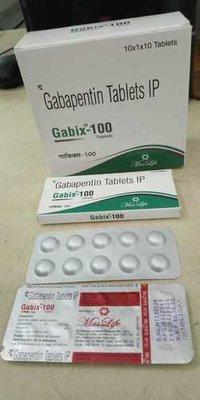 GABIX 100