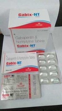 Gabix NT