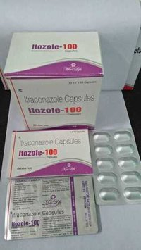Itozole 100