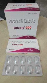 Itozole 200