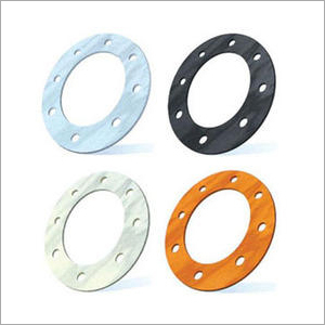 Elastomer Ready Cut Gaskets