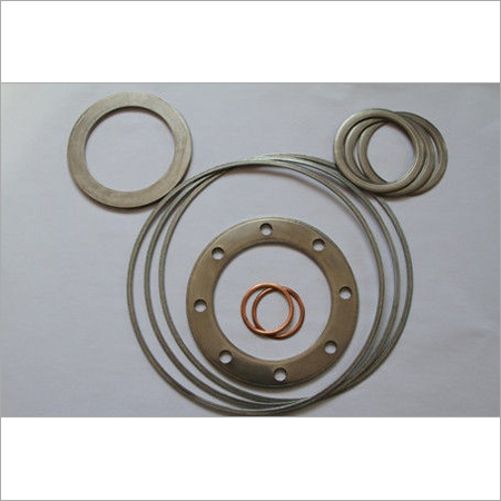 Single Jacketed Gaskets