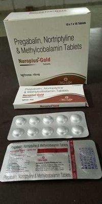 NUROPLUS GOLD