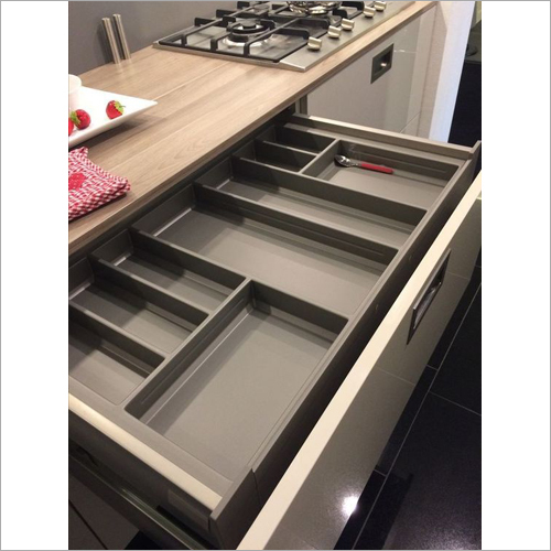 Cutlery Storage Drawer