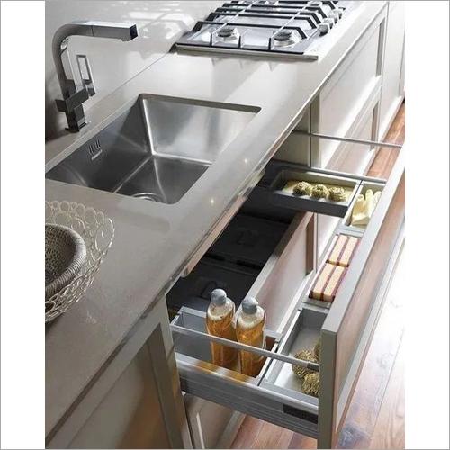 Kitchen Sink Drawer
