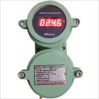 FLP Digital Temperature Indicator