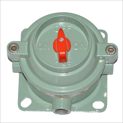 Direct Entry FLP Rotary Switch