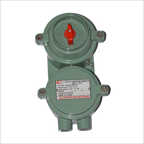 FLP Rotary Switch