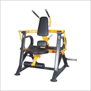 Abdominal Machine