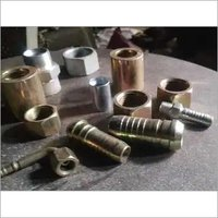 Hydraulic Hose Pipe Fitting