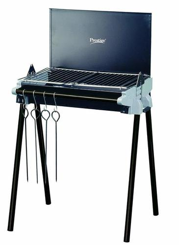 Prestige Barbecute Coal Barbeque Grill