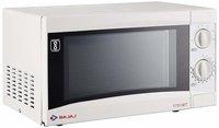 Bajaj 17 L Solo Microwave Oven (1701 MT, White)