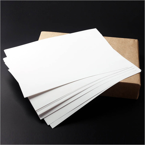 A4 Size Printing White Paper