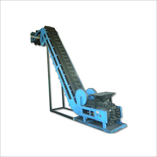 Bucket Elevator Conveyor