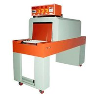 Secondary Packaging Machine