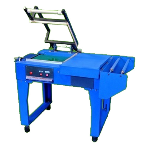 Continues Bag Sealer Machine