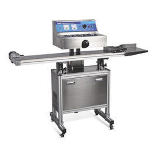 Automatic Induction Cap Sealing Machine