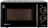 Bajaj 20 L Grill Microwave Oven (MTBX 2016, Black)