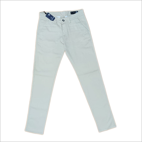 Cotton Casual Pant