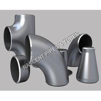 Super Duplex Steel Pipe Fittings