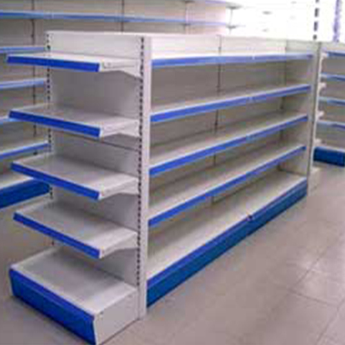 Departmental Store Display Rack