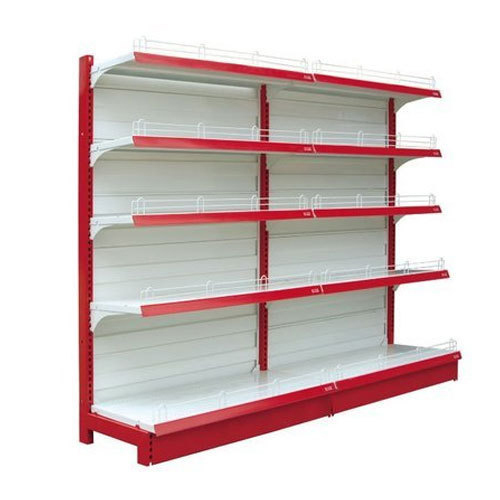 Showroom Display Rack