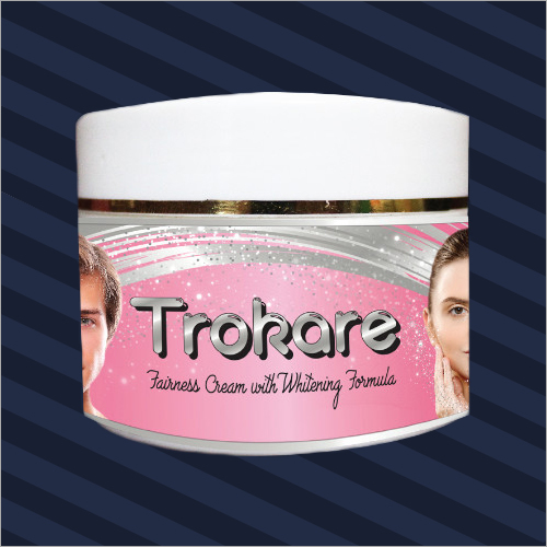 Trokare Fairness Cream
