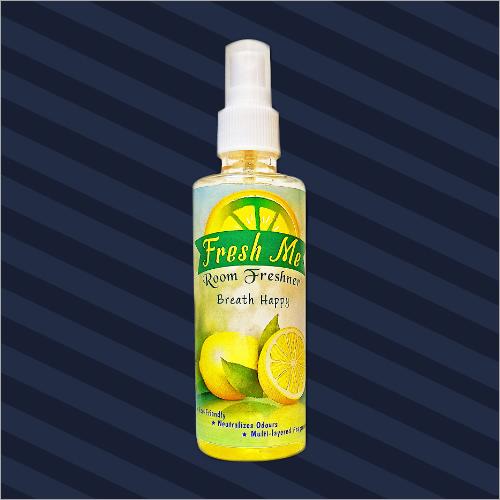 Lemon Fragrance Room Freshner
