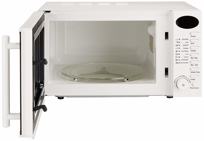 Bajaj 20 L Grill Microwave Oven (2005 ETB, White)